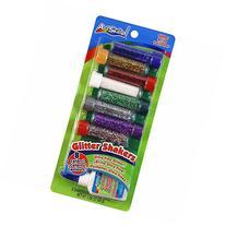 Artskills Glitter Shakers Ultra Fine Glitter, .19 oz, 8/pkg