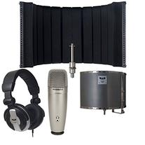CAD Audio AS32 Acousti-Shield 32 Stand Mounted Acoustic