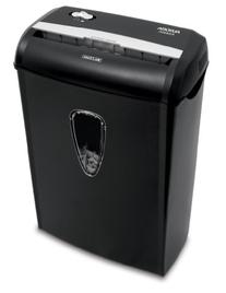 Aurora AS890C 8-Sheet Cross-Cut Paper/Credit Card Shredder