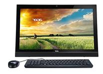 Acer Aspire 21.5-inch Full HD All-in-One Desktop with