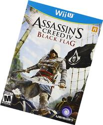 Assassin's Creed IV Black Flag - Nintendo Wii U