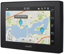 Asteroid TABLET - In-car multimedia system with Apps, Music