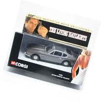 ASTON MARTIN VOLANTE * THE LIVING DAYLIGHTS * 2001 Corgi