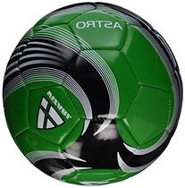 Vizari Astro Soccer Ball, Green