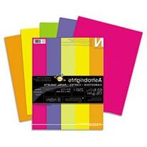 WaUSAu Papers Astrobrights Cover Stock, 65lb, Color