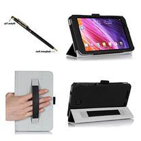 ASUS MeMO Pad 7  Tablet Case with bonus stylus pen - Tri-