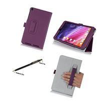 ProCase ASUS MeMO Pad 8  Case with bonus stylus pen - Bi-
