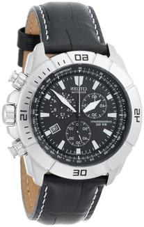 Citizen Men's AT0810-12E Eco-Drive Stainless Steel and