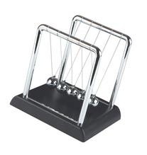 Fun Central AT997 Newton's Cradle Physics Science Balls Kit