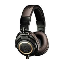 Audio-Technica ATH-M50X Dark Grey Professional Headphones -