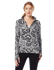 Soybu Women's Athena Pullover, Storm Heather, X-Small