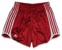 Adidas Womens Athletic Mesh DATTO Shorts