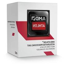 AMD Athlon 5350 AD5350JAHMBOX 2.05 GHz Quad-core Desktop