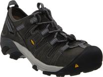 KEEN Utility Men's Atlanta Cool ESD Steel Toe Work Shoe,