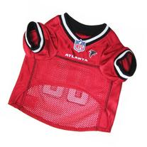 Pets First AFJ-XS Atlanta Falcons NFL Dog Jersey - Extra