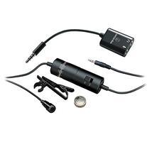 Audio-Technica ATR3350iS Microphone  for Smartphones - 19.69