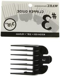 Wahl 3 Attachment Comb, 3/8 Inch