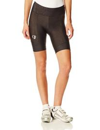 Pearl Izumi Women's Attack Shorts, Black, Small