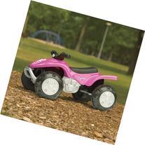 American Plastic Toys ATV Riding Toy