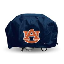 Auburn Tigers NCAA Economy Barbeque Grill Cover