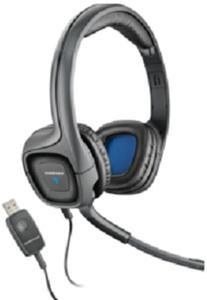 Plantronics Audio 655 USB Multimedia Headset with Noise