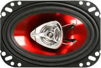 "BOSS AUDIO CH4620 Chaos Exxtreme 4"" x 6"" 2-way 200-watt Full"
