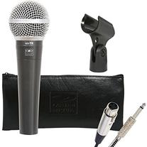 Galaxy Audio RT-66P | Uni Directional Dynamic Microphone