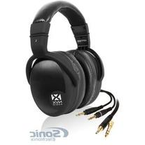 NVX Audio XPT100 Studio Over-Ear Headphones