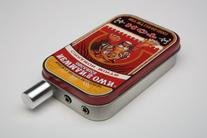 Audiophile CMOY headphone amplifier USA made with high
