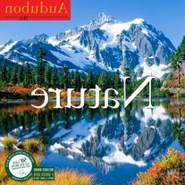 Audubon Nature Calendar 2015