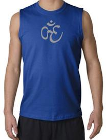 AUM Sacred Eastern Yoga Meditation Om Symbol Sign Adult