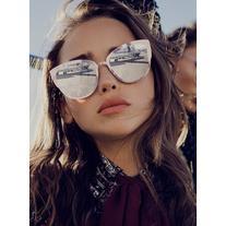Quay Australia Quay Super Girl Sunglasses