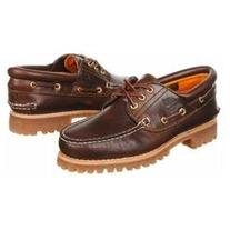 Timberland Men's Authentic 3 Eye