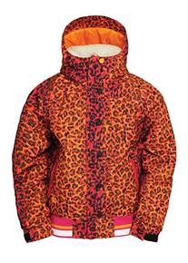 Girls Authentic Prep Jacket