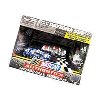 "NASCAR Authentics - Memorable Moments - Daytona 500"" Jimmie"