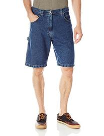Wrangler Men's Authentics Classic Carpenter Short, Retro