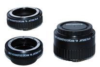 Polaroid Auto Focus DG Macro Extension Tube Set  For Nikon