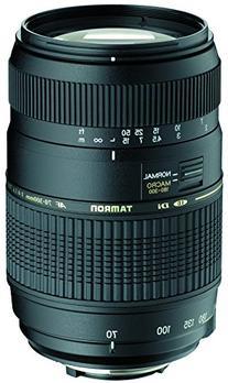 Tamron Auto Focus 70-300mm f/4.0-5.6 Di LD Macro Zoom Lens