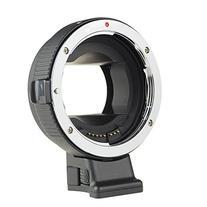 Auto-Focus Mount Adapter EF-NEX for Canon EF to Sony NEX