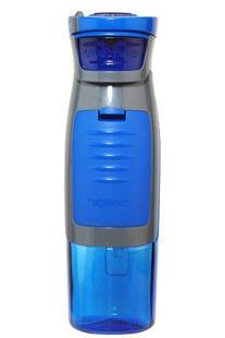 Contigo AUTOSEAL Kangaroo Reusable Water Bottle with Storage