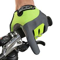 RockBros Outdoor Cycling Full Finger Gloves Bike Bicycle