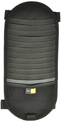 Case Logic AV-12 12-CD/DVD Black Automotive Visor Organizer