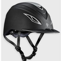 Troxel Avalon Competition Helmet Large Black