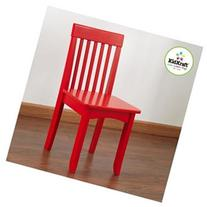 Avalon Chair in Red