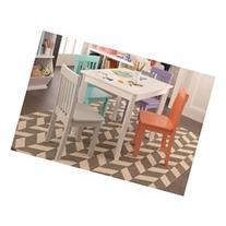 Avalon Kids Desk Chair, Sherbet