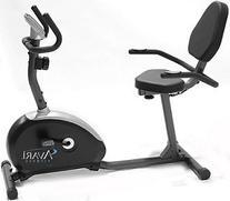 Stamina Avari R210 Magnetic Recumbent Bike w/ Stationary