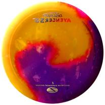 Discraft Avenger SS Elite Z Fly Dye Golf Disc, 167-169 grams