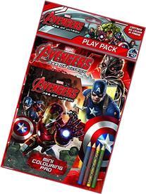 Anker Avengers 2 Play Pack