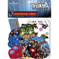 Avengers 'Assemble' Favor Pack