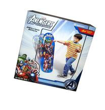 Marvel Avengers Assemble Inflatable 36 Inch Bop Bag